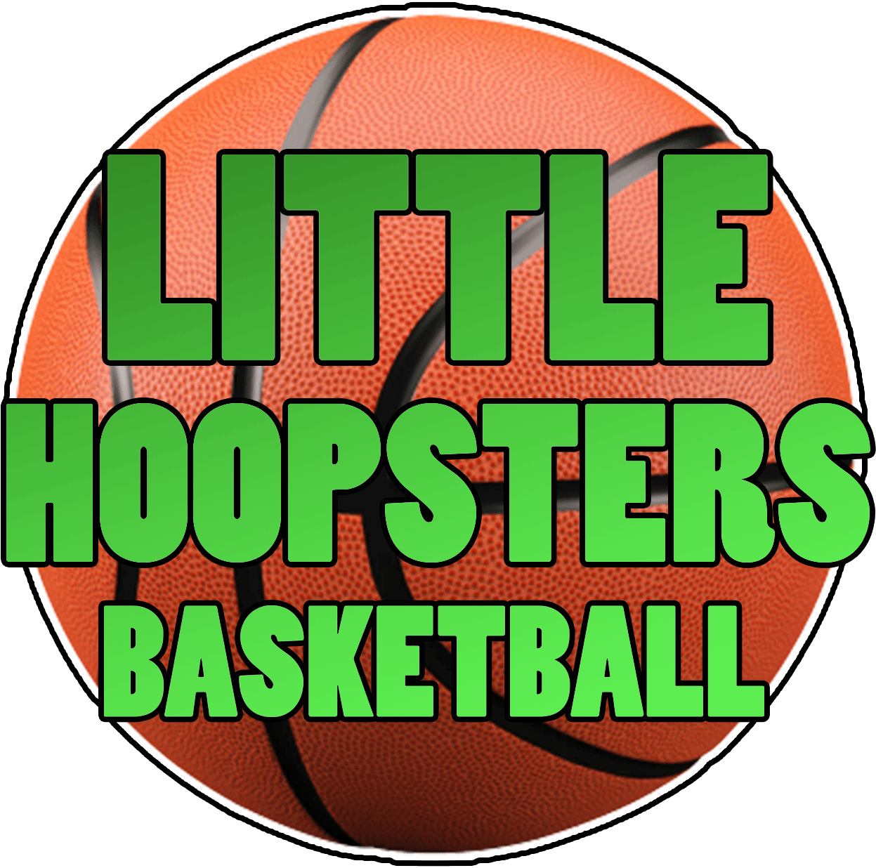 LittleHoopsters