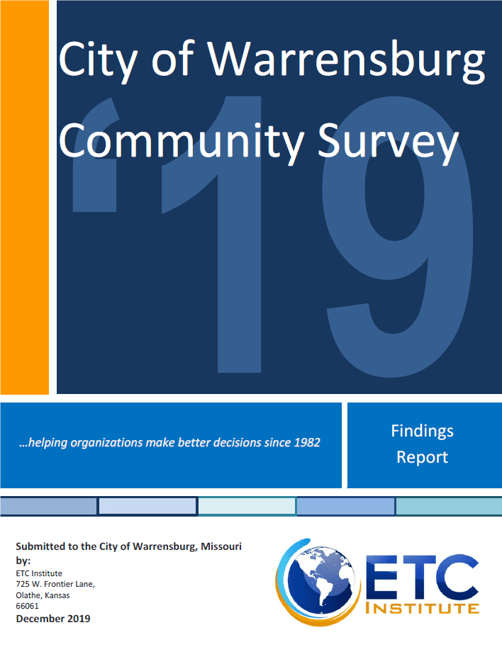 2019 Survey Report